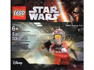 Lego polybag Rebel A-Wing #5004408