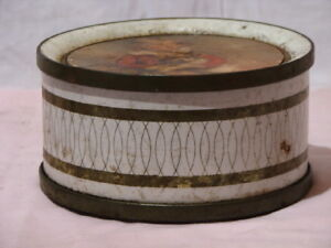 Vintage collectable cookie tin Peterborough Peterborough Area image 2