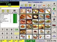 Epos Till + Touch Screen + Software + Printer + Cash Drawer + more