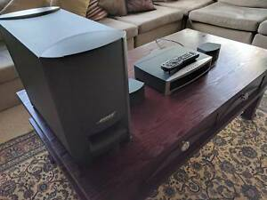 Bose 2.1 Home Theater System - PS3-2-1 Heathmont Maroondah Area Preview