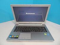 Lenovo Z50 70 - i5, 8GB, 120GB SSD, NVIDIA 820m, 1TB HDD (SWAP FOR MACBOOK)