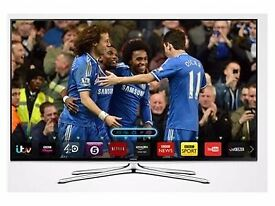 "Samsung 50"" 3D LED Tv"