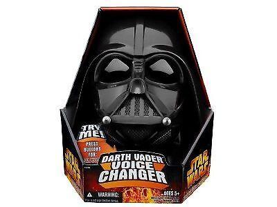 Werde zu Darth Vader!