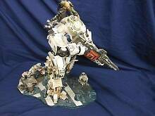 [Want to Buy] Titanfall collector Edition Statue Carlton Melbourne City Preview