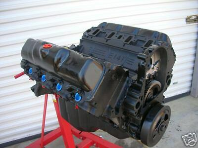 6.5 6.5L Liter Turbo Diesel Engine Motor Remanufactured Chevy GMC C K 2500 3500
