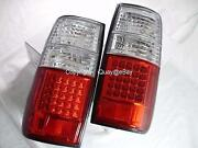 Landcruiser 80 Series Lights