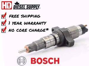 5.9L Dodge Cummins Bosch Injectors HD Diesel Supply