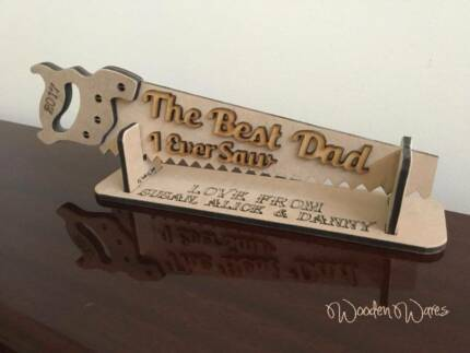 The BEST Dad I ever Saw - FATHERS DAY - Less then 3 Weeks