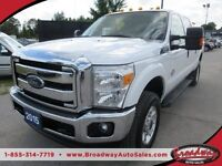 2015 Ford F-250 6.7L - DIESEL WORK READY XLT MODEL 5 PASSENGER 4
