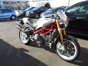 2006 ducati monster s4rs 1000 low k's North Hobart Hobart City Preview