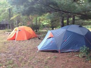Looking for used tents / Cherche Pour tentes MEC/North Face