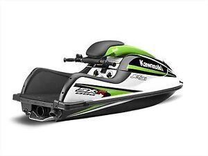 Looking for a jet ski