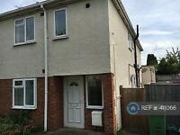 3 bedroom flat in Brymore Avenue, Prestbury, Cheltenham, GL52 (3 bed)