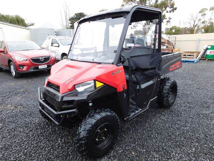 POLARIS RANGER 570 SIDE BY SIDE (ROPS)