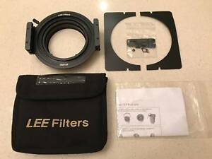 Lee Filters SW150 plus ND Filter, Circular Polarizing Filters Inglewood Stirling Area Preview