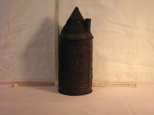 Antique - Hand made processional church lantern Peterborough Peterborough Area image 4