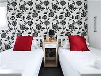 One Bedroom short stay apartments in Edinburgh. Fully serviced