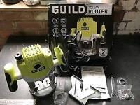 Guild 1500w router