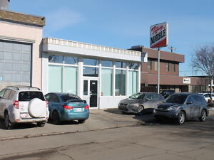 2,900 SF FREESTANDING BUILDING SOUTHEAST FOR SALE
