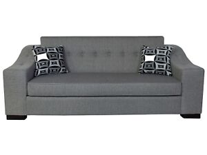 HIGH-END CANADIAN MADE FABRIC SOFA 50% OFF SAVE $600