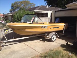 Lic runabout swap or sell EDITED ! Gosnells Gosnells Area Preview