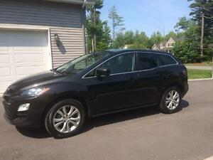 2012 Mazda CX-7 GS turbo AWD VUS