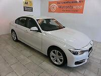 2012 BMW 318 2.0TD ( 143bhp ) ( s/s ) d Sport ***BUY FOR ONLY £55 PER WEEK***