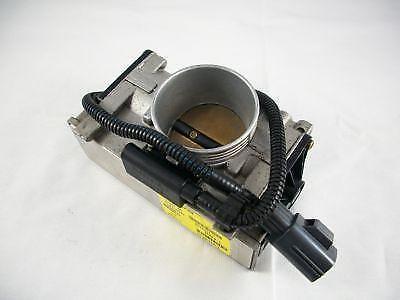 Volvo Throttle Body | eBay