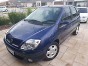 2003 Renault Scenic Wagon Canning Vale Canning Area Preview