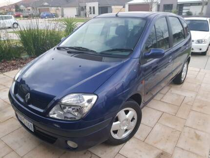 2003 Renault Scenic - comes with 6 MONTHS Roadside WARRANTY Canning Vale Canning Area Preview