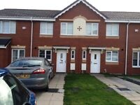 2 Bedroom Terraced House Newhouse Road Toryglen Avail Now