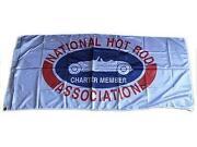 Drag Racing Banners