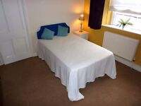 PARK RD, STAPLETON - Double room in characterful cottage close to UWE, MOD, access to M32