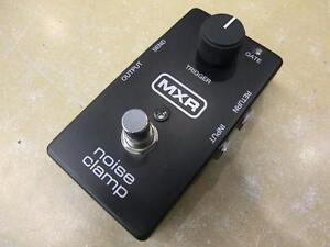 Pédale MXR Noise Clamp (i015390)