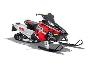 "2016 Polaris 600 Switchback Assault 144 2"" ONLY $9999"