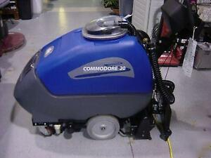 Just in!  Windsor Carpet Extractor +