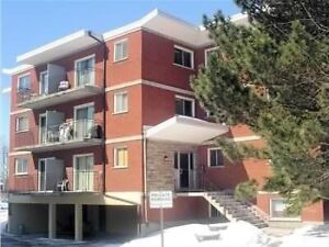 One bedroom apartment - sublet