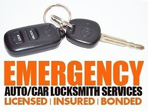 Fast and Affordable 24/7 Locksmith !