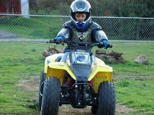 Wtb kids 50-150cc atvs