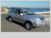 2006 Nissan X-Trail T30 II ST Silver 5 Speed Manual Wagon Gardenvale Glen Eira Area Preview