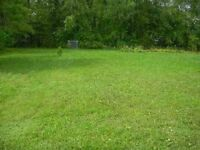 Land for Sale at Bathurst/Pemberton in Richmond Hill (Code 393)