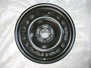 Vauxhall Meriva Spare Wheel
