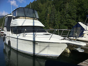 Carver 350 Aft Cabin boats for sale