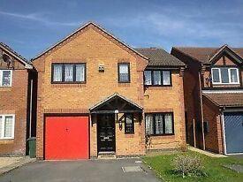 Unfurnished 4 Bedroom House To Rent, Langford Village, Bicester
