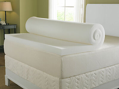 Nature's Sleep 2.75-inch Topper