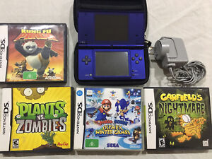 Nintendo DSI & games... Hocking Wanneroo Area Preview