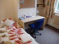 Hall Room in Student Accomodation £75 per week All bills inc. with gym Hamstead, Birmingham B20 1AP
