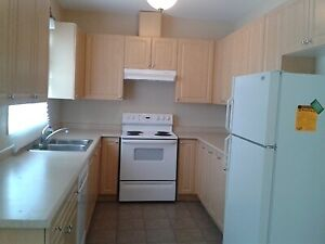 Comfortable 3-bedroom townhouse for rent