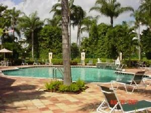 Beautiful 1 bed / 1 bath condo in West Palm Beach, Florida