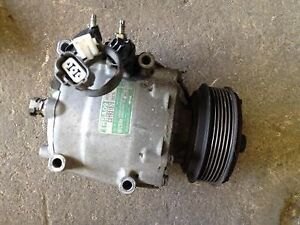 Honda Civic air conditioning pump 01-05